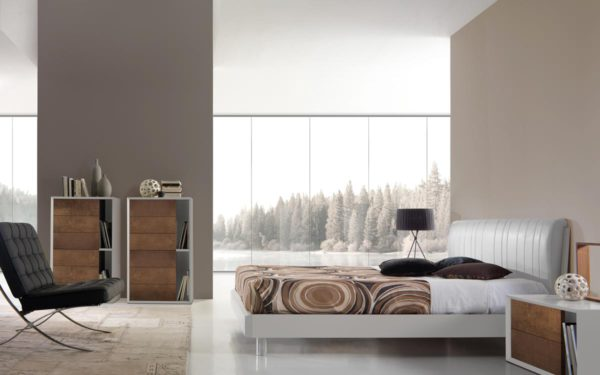 letto shell soft