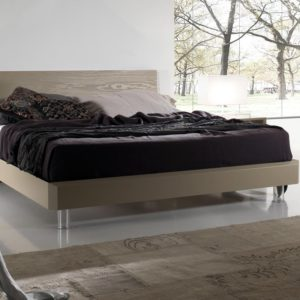 letto shell wood