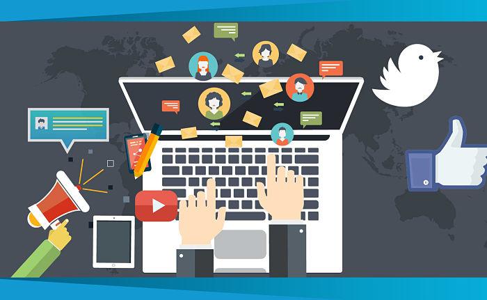 KICO offerta lavoro Graphic designer Social Media Manager